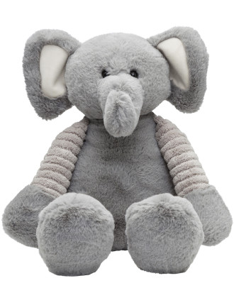 Henry the 12 Inch Elephant
