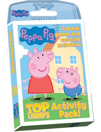 Peppa Pig Activity Pack
