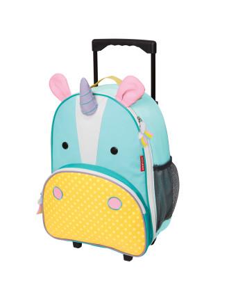 Unicorn Zoo Luggage