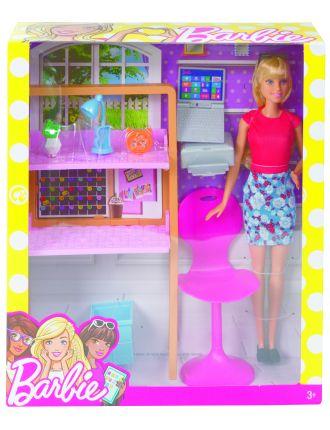Room & Doll