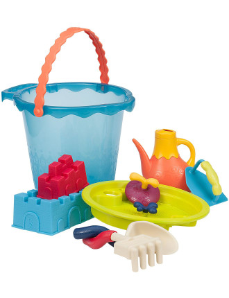 Large Bucket Set (Sea)