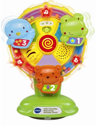 Vtech Sing Along Spinning Wheel