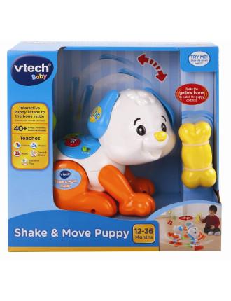 Vtech Shake & Move Puppy