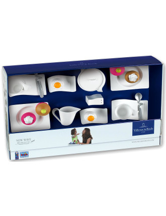 Toy Breakfast Set
