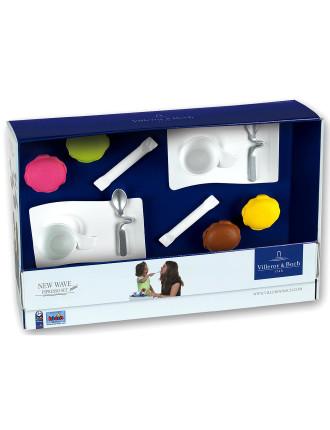 Toy Espresso Set