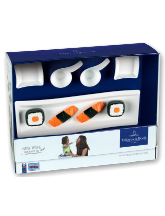 Toy Gourmet Set