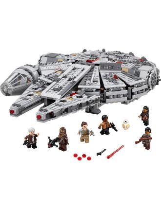 Lego Star Warsmillennium Falcon