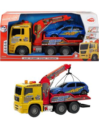 Airpump Tow Truck