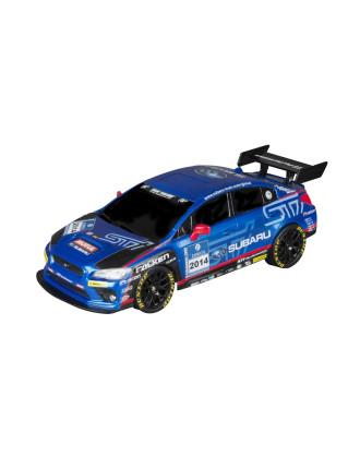 1:16 Subaru WRX Sti Tuner Drifter