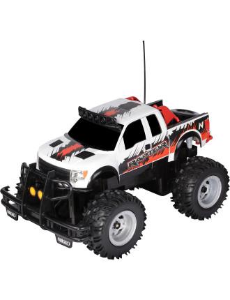 1:16 Ford F150 Raptor Truck