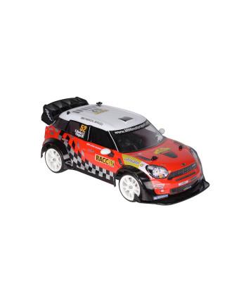 1:14 Pro Line Mini Clubman WRC