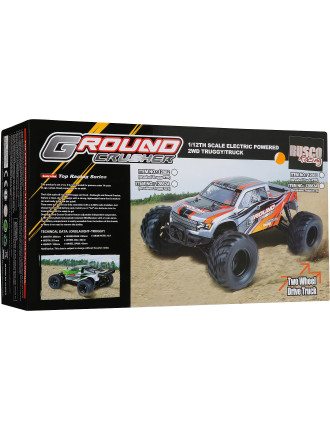 Rusco Racing Super Fast 1:12 Buggy 2.4g 45 Km/H