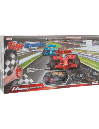 Rusco Racing Agm Analogue F1 Set 8m Track