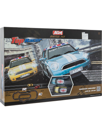 Rusco Racing Digital Mini Cooper Set