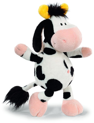 Nici Large Cow Dangling