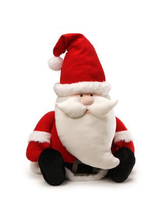 Dear Santa Plush Jumbo