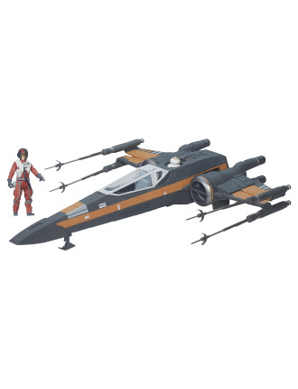 Sw E7 Class Iii Hero Star Fighter