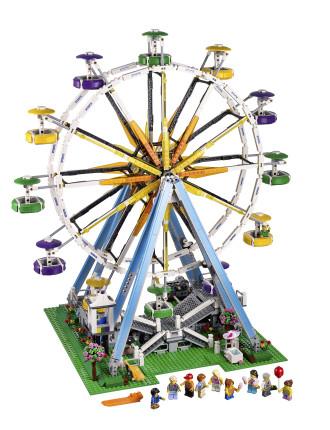 Creator Ferris Wheel
