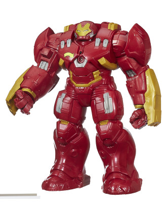 Avengers Interactive Figure Assorted