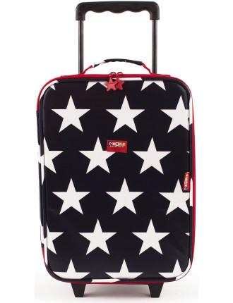 Penny Scallan Wheelie Bag (2 Wheels)
