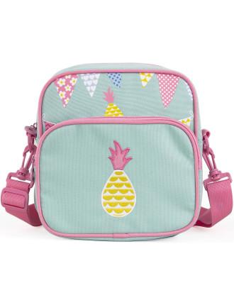 Penny Scallan Junior Messenger Bag