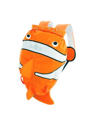 Clown Fish Chuckles Paddlepak