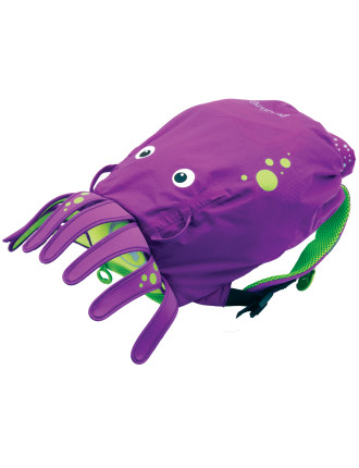 Octopus Inky Paddlepak