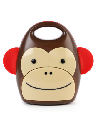 Monkey Zoo Nightlight