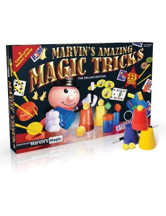 225 Amazing Tricks
