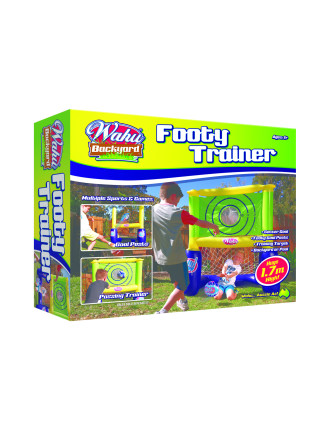 Footy Trainer