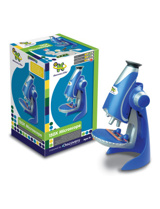 50x100x150x Microscope