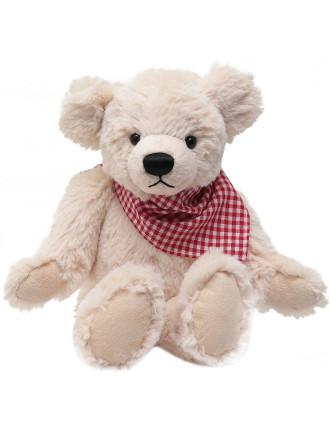 Teddy Manuel