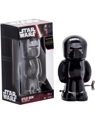 Kylo Ren Wind Up