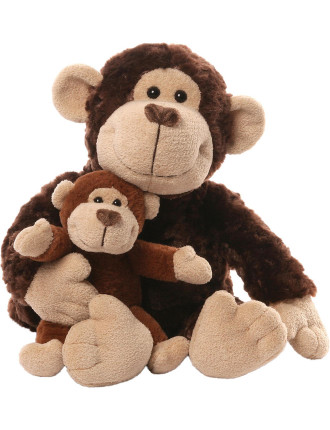 Mummy & Me Monkey