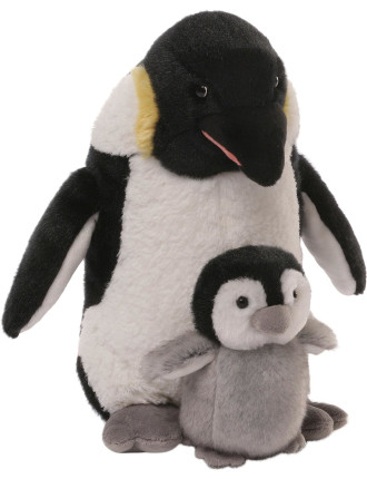Mummy & Me Penguin