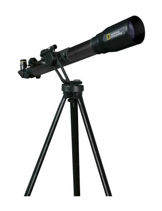 Ng Cf700 Telescope