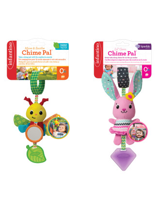 Chime Pal Assorted
