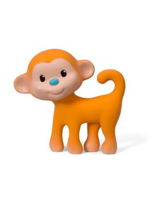 Squeeze & Teethe Monkey