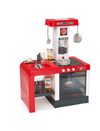 Tefal Toy Cheftronic Kitchen