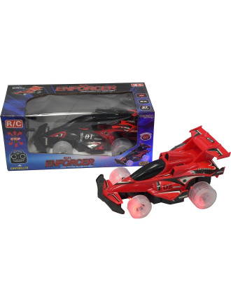 Light Up Enforcer Buggies Assorted