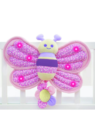 Musical Twinkles Cot Toy