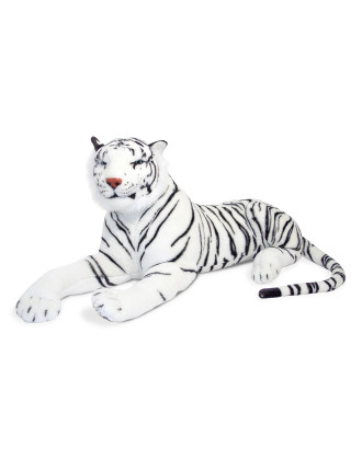 M&D White Tiger