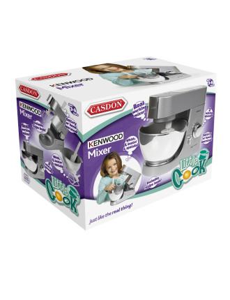 Toy Kenwood Mixer
