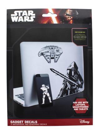 Star Wars Gadget Decals