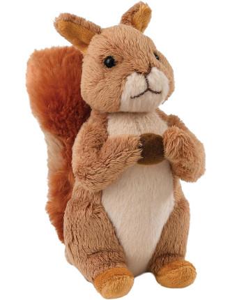Jasnor Squirrel Nutkin