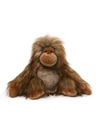 Orangutan Marley