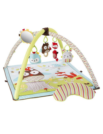 Skip Hop Woodland Activity Gym