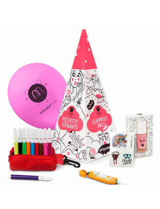 Nailmatic Kids Surprise Princess Cone