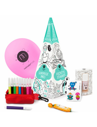 Nailmatic Kids Surprise Paris Cone