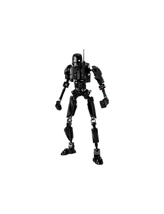 Constraction Star Wars K-2so